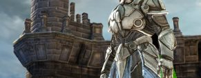Infinity Blade On Sale for Just $2.99, Limited Time Offer