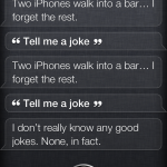 What Siri is Saying – the new hilarious blog based on your Siri finds