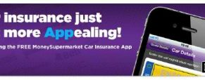 World's First Car Insurance Comparison App Launched for iPhone and iPad