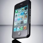 Nissan Reveals the World's First Self-Healing iPhone Case