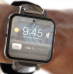 Sapphire Glass for iWatch Display?