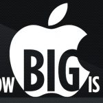Apple: Largest company in the stock market [Infographics]