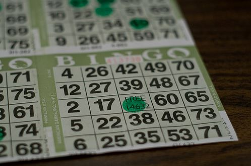 Bingo Game Apps