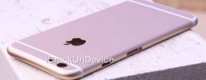 New iPhone 6 housing surfaces[Video]