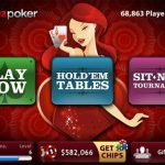 Best Poker Game Apps for iPhone