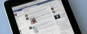 Facebook iPad App to Debut at iOS 5 and iPhone 5 Event