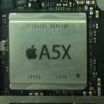 Leaked iPad 3 logic board photo reveals A5X, not A6 processor