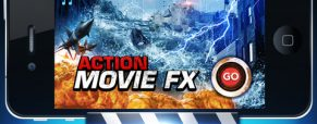 Action Movie FX App : Add Stunning Video Effects in iPhone [ Review ]