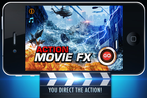 Action Movie FX Review