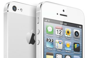 The birth of iPhone 5 with 4-inch display