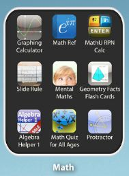 iOS Apps for Math
