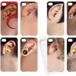 All Ears iPhone Case With Fake Ears