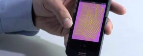 Rumor Alert! Your Next iPhone Could Pack a Biometric Sensor