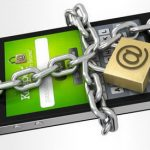 Utilising iPhone security apps to protect personal information