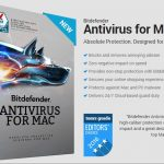 Bitdefender Antivirus for Mac Review